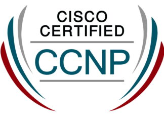 CCNP enterprise the path to success in the networking industry