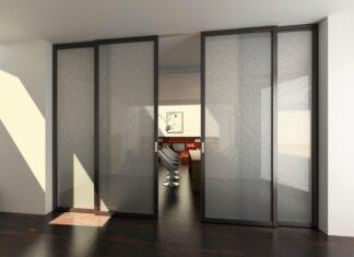 How Sydney Aluminium Doors Can Complement Modern House Designs