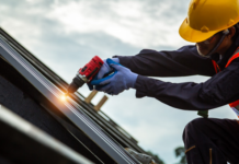 Budget For Your Roofing Project
