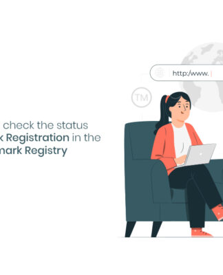 How you can check the status of trademark registration in the Indian trademark registry