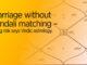 Happy Matrimonial Alliance in Astrology