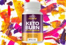Keto Burn Advantage