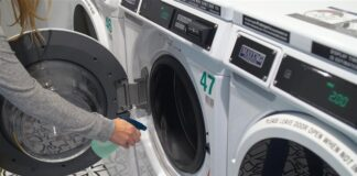 Kitchen Ingredients That Will Help You Clean Your Front-Loading Washing Machine