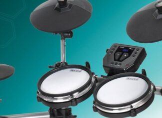 Simmons SD350 Drum Kit- Should You Buy It?