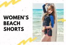 Sizzle with Women's Beach Shorts - A Quick Guide