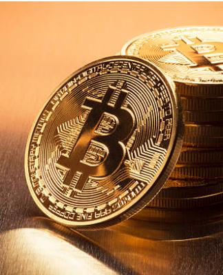 Bitcoin price in India