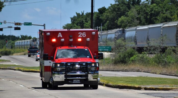 Wound care center transportation