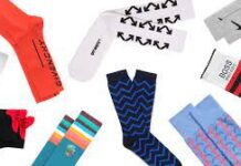 brands of socks
