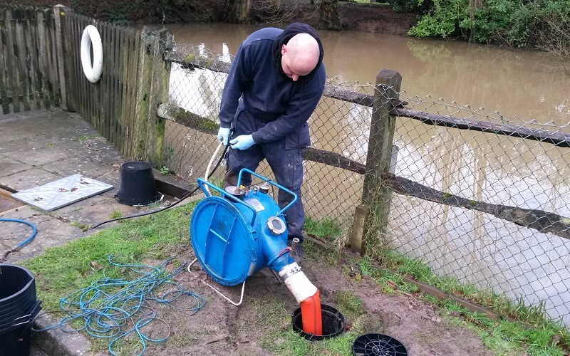 An Overview Of Drain Relining