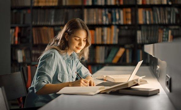5 myths about studying