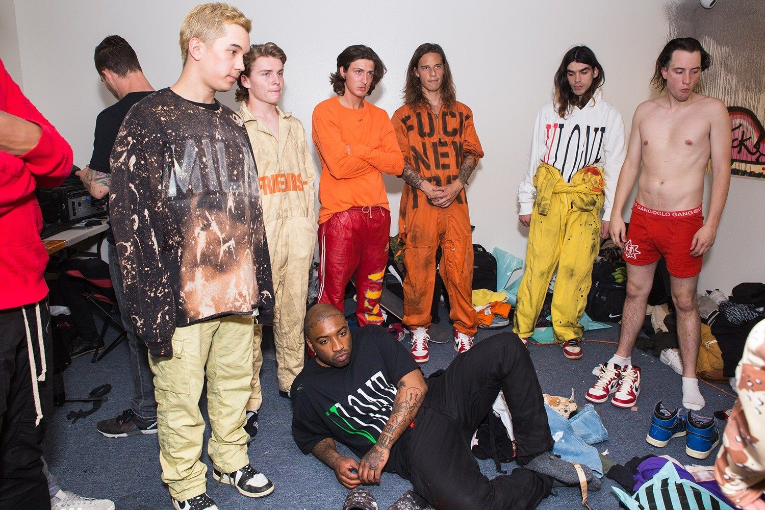 Why Vlone Shirts Are the Choice Of So Many People?