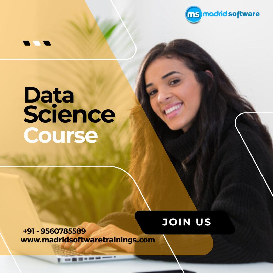 good Data Science Institute in Delhi