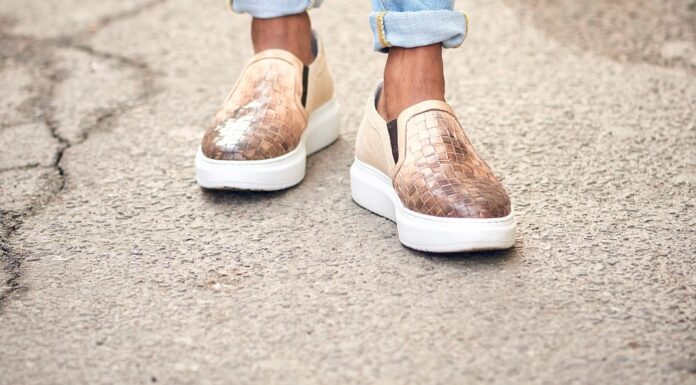 Elevator shoes - models and designs for every occasion
