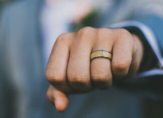 Top 4 Things to Keep in Mind While Purchasing Wedding Band for Men