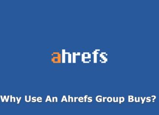 Why Use An Ahrefs Group Buys_