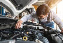 Car repair Alexandria