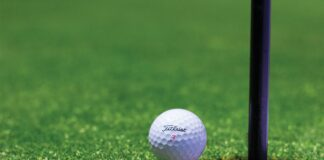Why Students Should Start Playing Golf