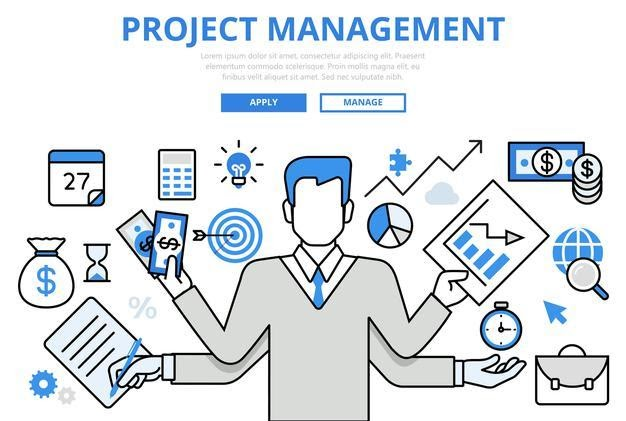 Software Help To Create Efficient Project Schedule
