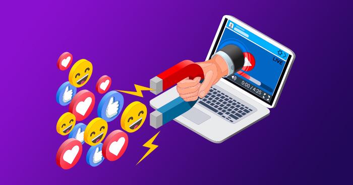 Steps To Generate Leads Effortlessly on Social Platforms