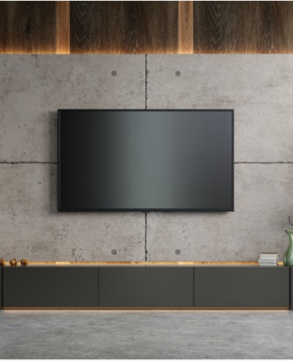 3 important uses for a TV mount