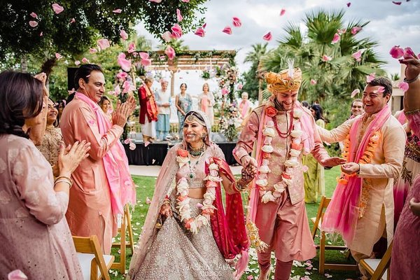 How to Have The Best Wedding In 2021