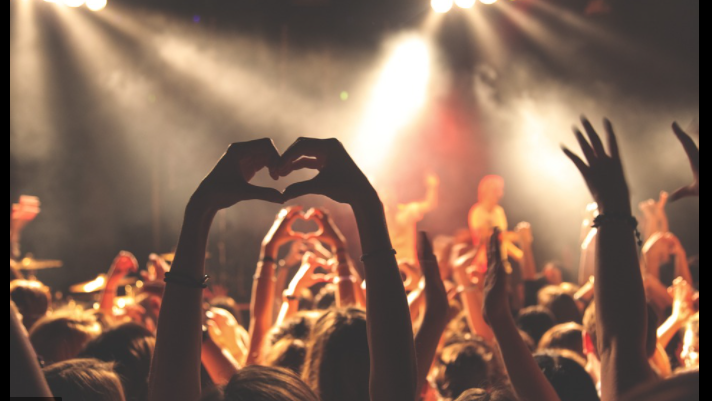 HOW TO ORGANIZE A CONCERT. BUSINESS IDEA: ORGANIZING CONCERTS