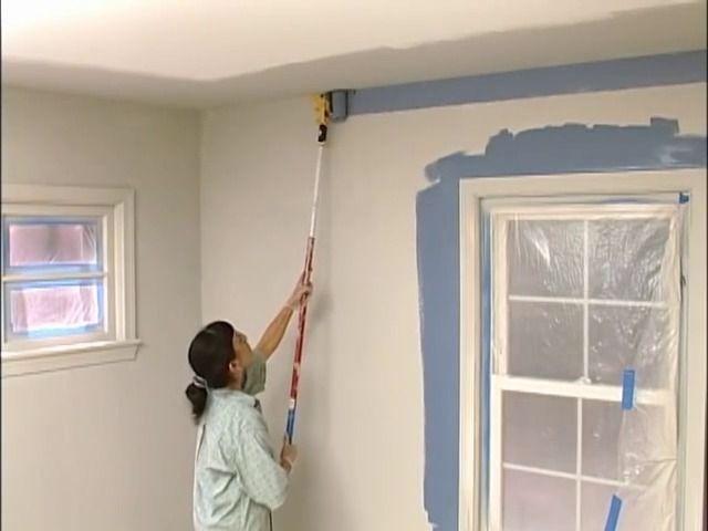 Paint Edger
