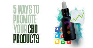 Selling Tips for Your CBD Company