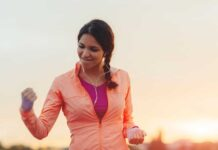 5 WAYS TO START THE YEAR IN A HEALTHY WAY
