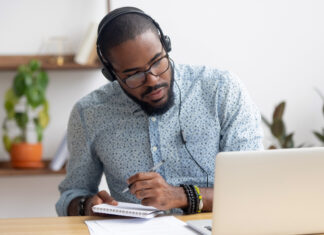 How To Make Online Learning More Productive