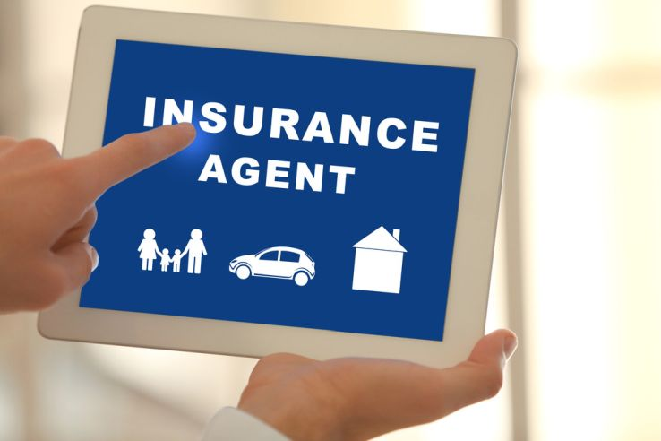 How to become a licensed insurance agent?
