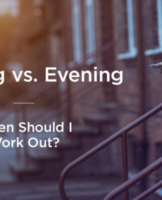 Important Things You Should Know If You Work Out At Night
