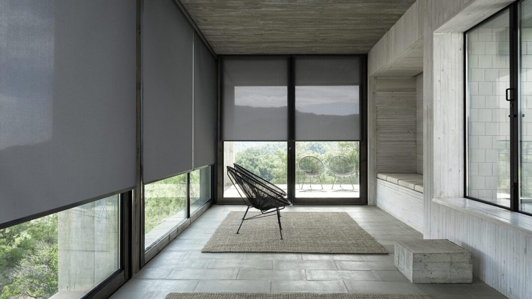 Most Popular Types of Windows Blinds for Modern Homes