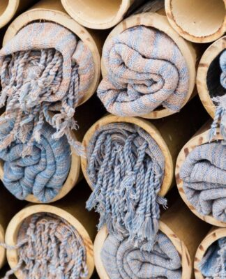 Purchasing cotton rope is a good investment