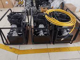 Things to know more about gasoline power units