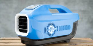 Top Elements of the Zero Breeze Portable Air Conditioner
