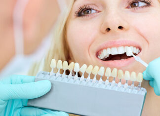 What is the Role and Importance of Cosmetic Dentistry for a youthful appearance?