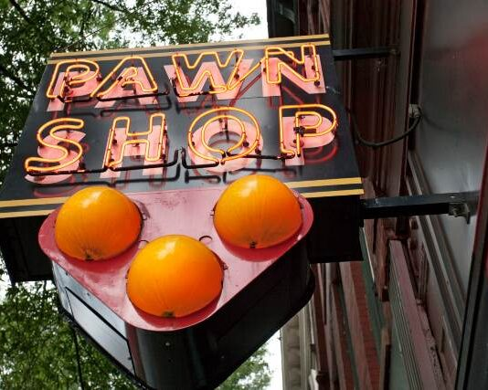 What to know before you buy or sell anything at a pawn shop