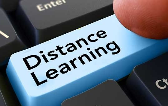 distance mba education