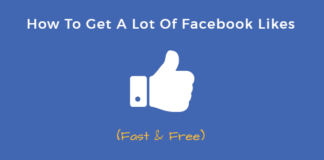 by examining your activities on Facebook