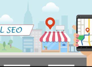 local SEO service provider
