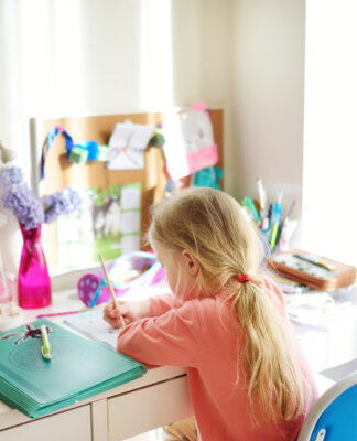 5 things you need to create a learning environment at home