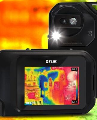 All the Details You Need to Know About Infrared Imaging