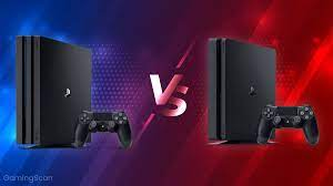 An Unbiased Comparison between PS4 and PS4 Pro