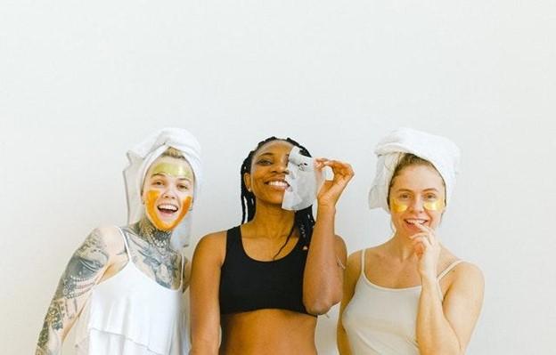 Best natural face wash