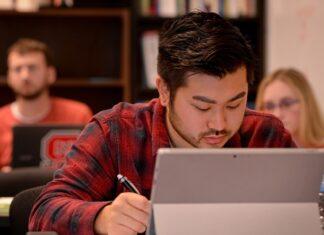 Complete Online Engineering Education