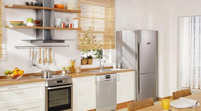 ADU Appliances