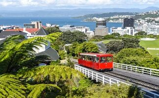 Some Breathtaking Places To Visit In New Zealand in 2021