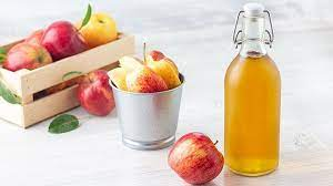 Cider Vinegar: