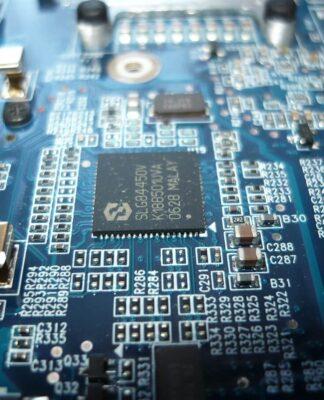 The Basic Types Electronics Circuit Designs